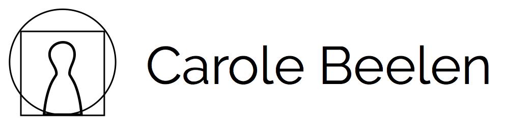 carole beelen logo